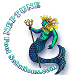 Neptune Pool Solutions logo